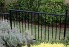 Alexander HeightsAluminium railings 150