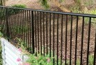 Alexander HeightsAluminium railings 61