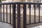 Alexander HeightsAluminium railings 88