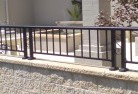 Alexander HeightsAluminium railings 90