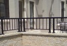 Alexander HeightsAluminium railings 93