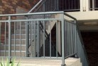 Alexander HeightsBalcony railings 102