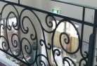 Alexander HeightsBalcony railings 3