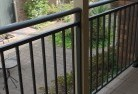 Alexander HeightsBalcony railings 96
